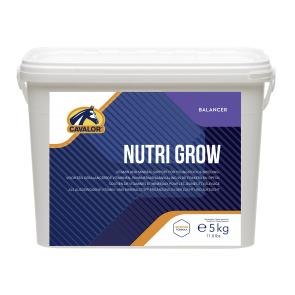 Cavalor Nutri Grow, Ergänzungsfutter