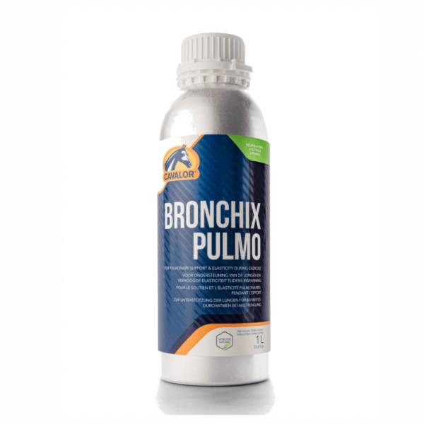 Cavalor Bronchix Pulmo Liquid, Ergänzungsfuttermittel