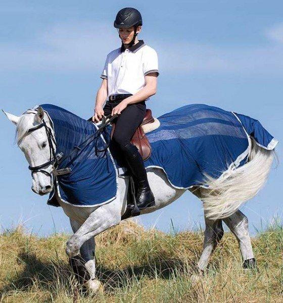 Horseware Fliegendecke Amigo Flyrider