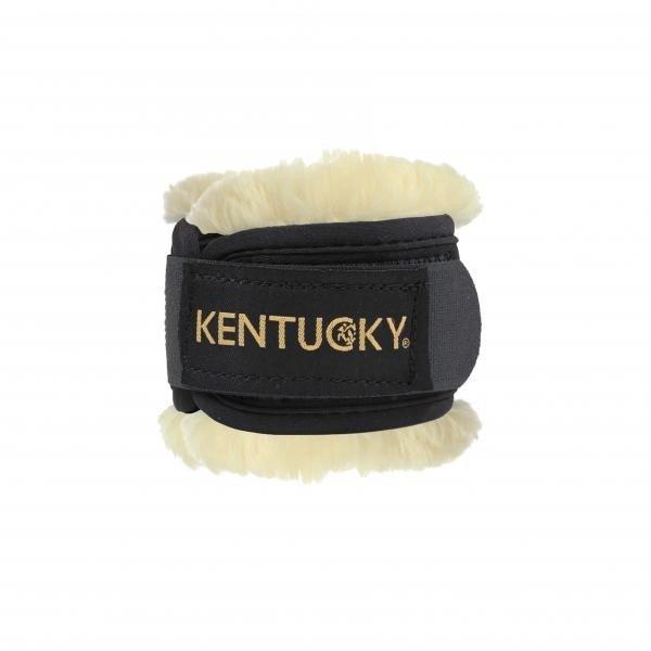 Kentucky Horsewear Pastern Wrap Lammfell