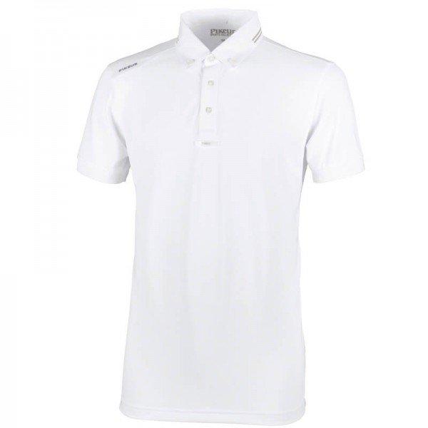 Pikeur Turniershirt Herren Abrod FS21, Poloshirt, kurzarm