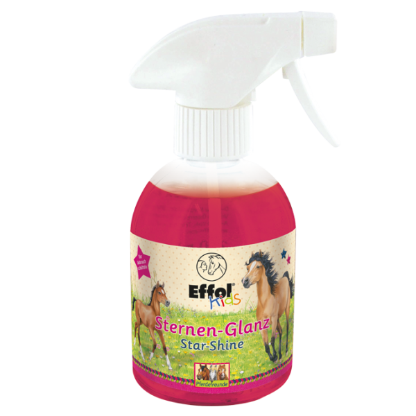 Effol Kids Glitzerspray Sternen-Glanz
