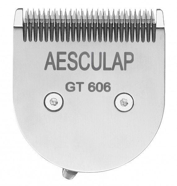Aesculap Scherkopf aus Karbonstahl, für Akkuschermaschine Akkurata
