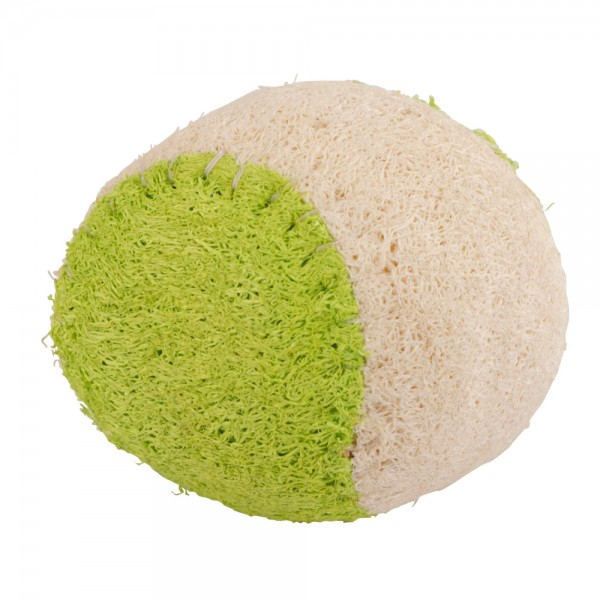 Kerbl Hundespielzeug Luffa Ball