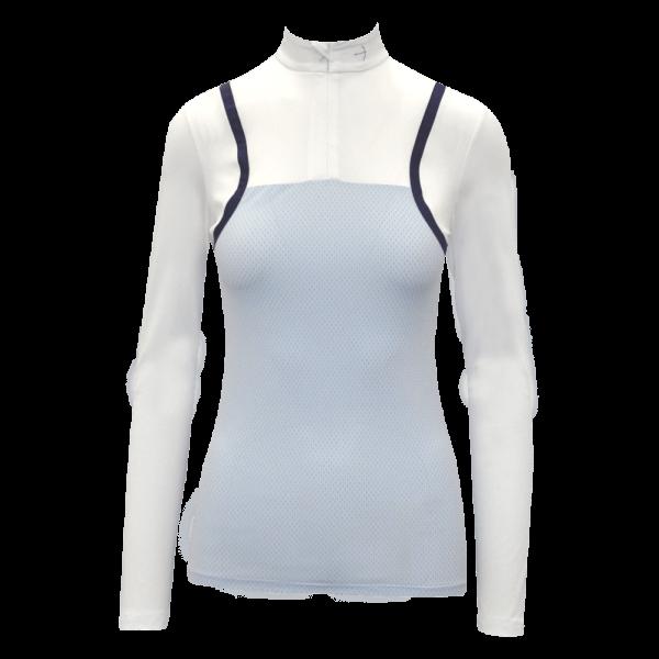 Laguso Turniershirt Damen Savanna FS21, langarm