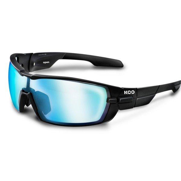 KOO Reitbrille Open