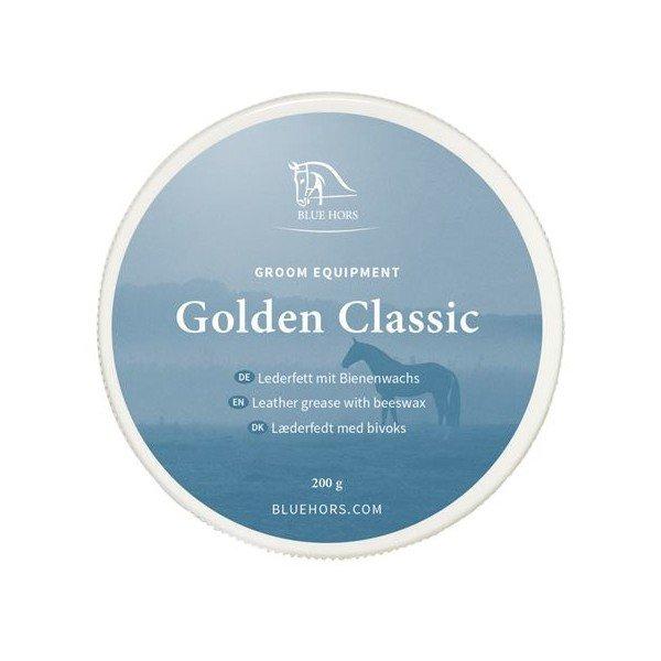 Blue Hors Lederfett Golden Classic