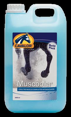 "Cavalor ""Muscooler"""