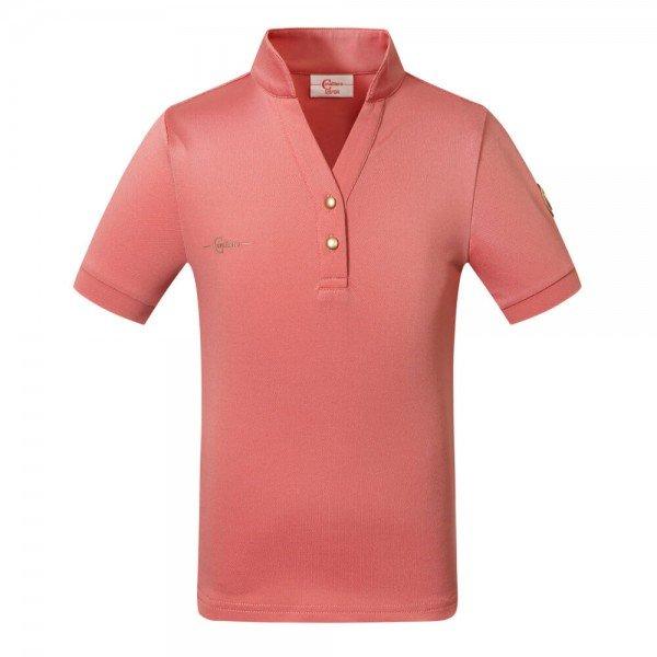 Covalliero Poloshirt Kinder FS21, Kurzarm