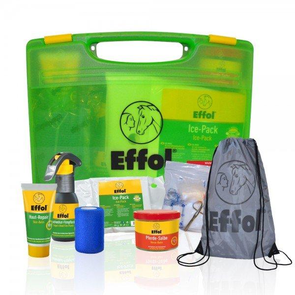 Effol Erste-Hilfe-Koffer First Aid Kit