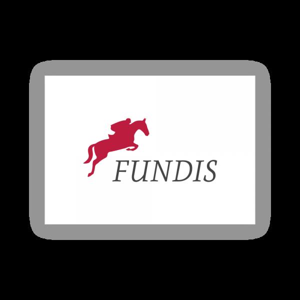 Fundis Reitsport Geschenkgutschein zum Ausdrucken