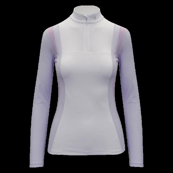 Laguso Turniershirt Damen Jacky FS21, langarm