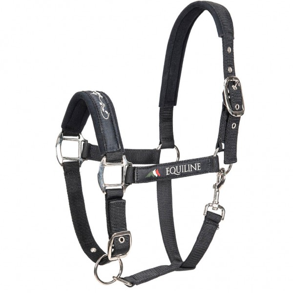Equiline Halfter Timmy, Nylonhalfter