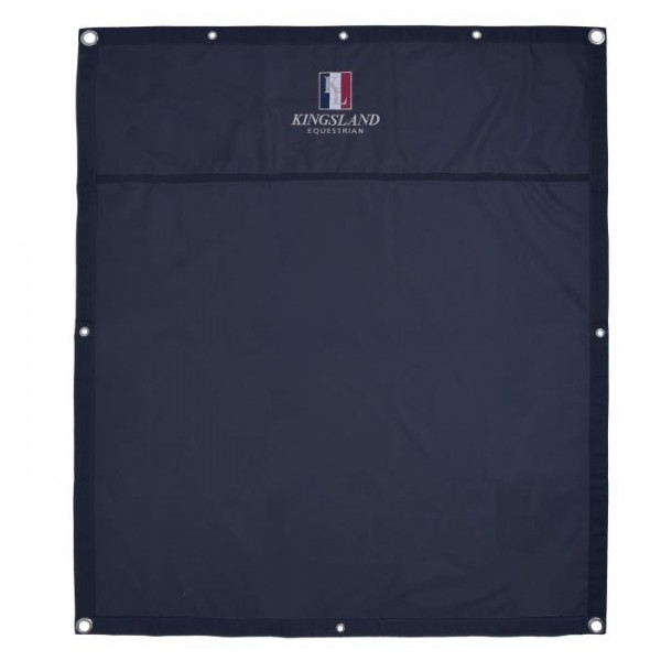 Kingsland Boxenvorhang Classic Stable Curtain