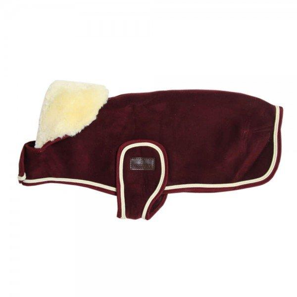 Kentucky Dogwear Hundemantel Heavy Fleece, Hundejacke