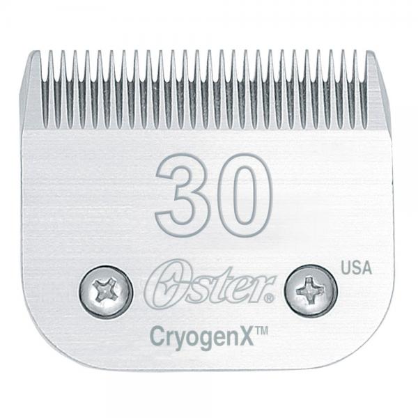Oster Scherkopf Cryogen-X