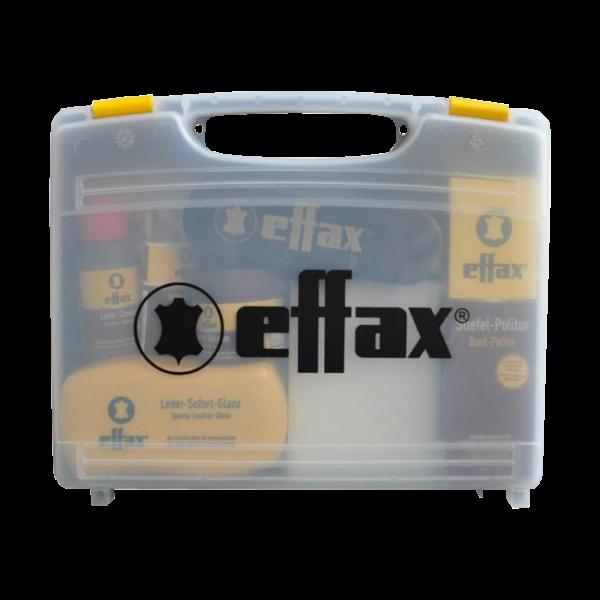 effax® Leder-Pflege-Koffer