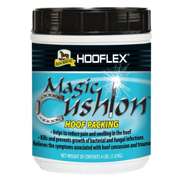 Absorbine Hufpflege Hooflex Magic Cushion