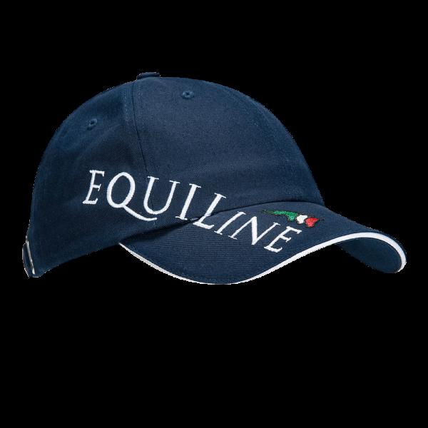 Equiline Cap Logo, Mütze