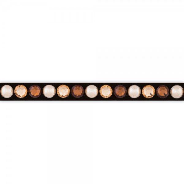 MagicTack Kollektion Inlay Brown Pearl