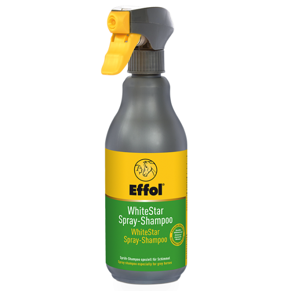 Effol White-Star Spray-Shampoo