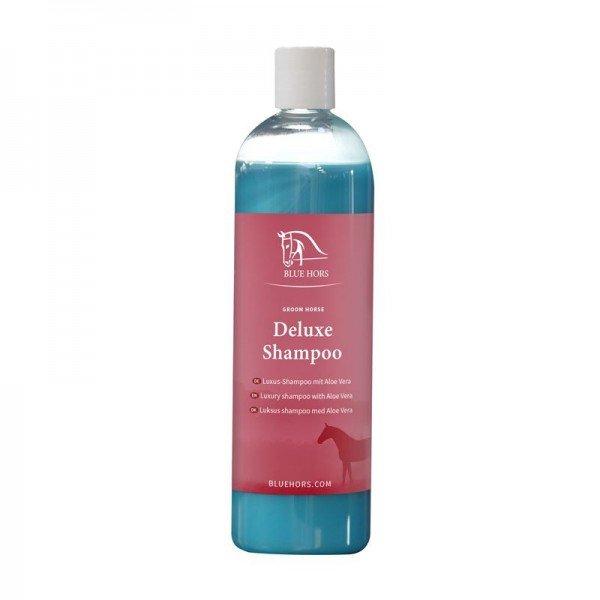 Blue Hors Pferdeshampoo Deluxe Shampoo