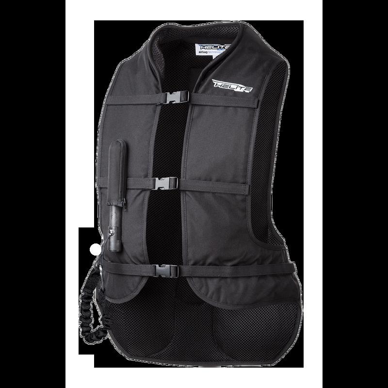 helite sicherheitsweste airjacket airbag weste fundis reitsport. Black Bedroom Furniture Sets. Home Design Ideas