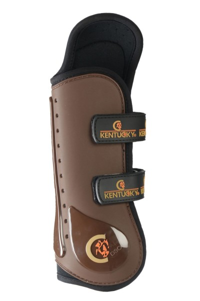 Kentucky Horsewear Gamasche Tendon Knee Boots