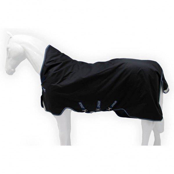 Horseware Outdoordecke Amigo Bravo 12 Wug HW21, 50g, High Neck