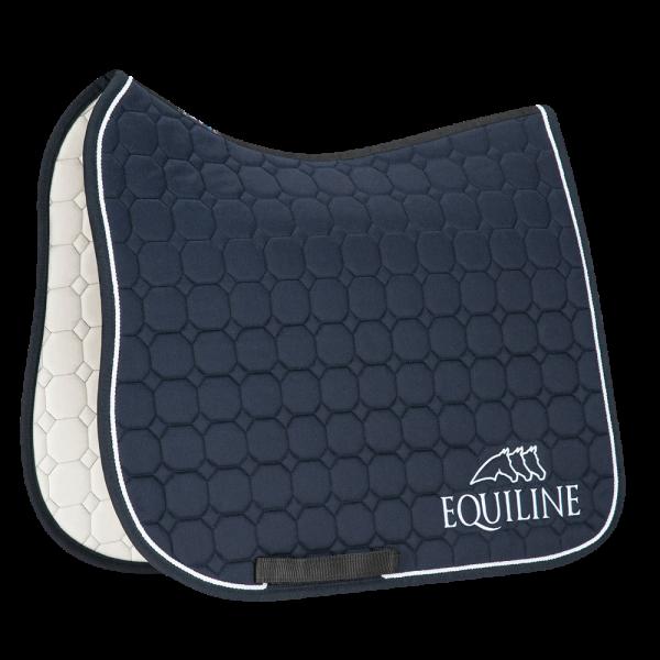 Equiline Schabracke Outline Saddletech, Dressurschabracke