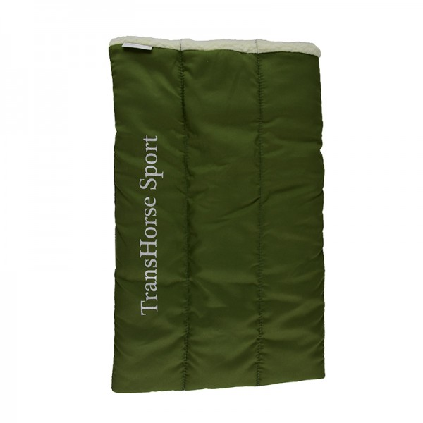 TransHorse Sport Bandagierunterlagen Stall Teddy Voyage