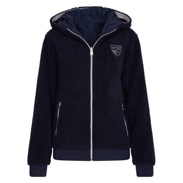 HV Polo Jacke Damen HVPGisele HW21, Sweatjacke