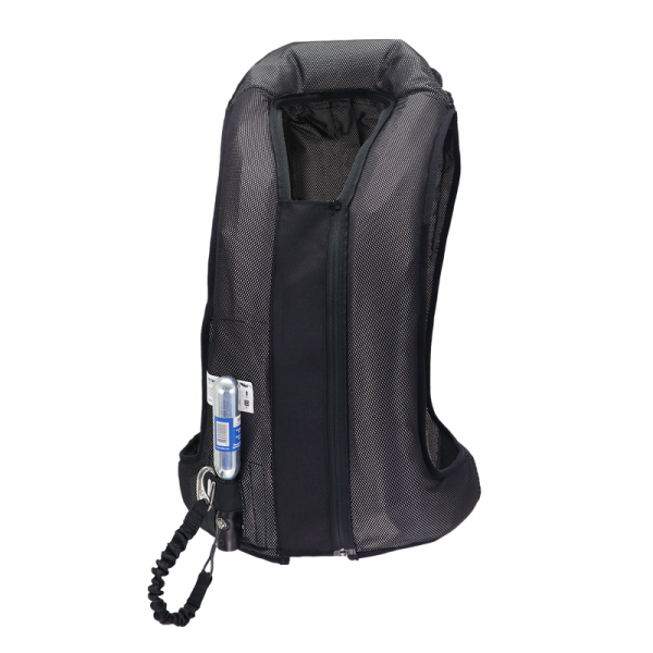 Helite Airbag Zip'in