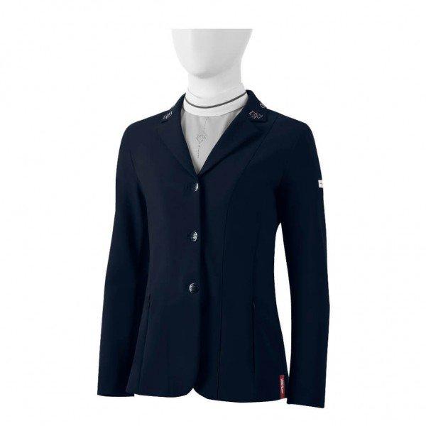 Animo Sakko Mädchen Latena FS21, Jacket, Turniersakko, Turnierjacket