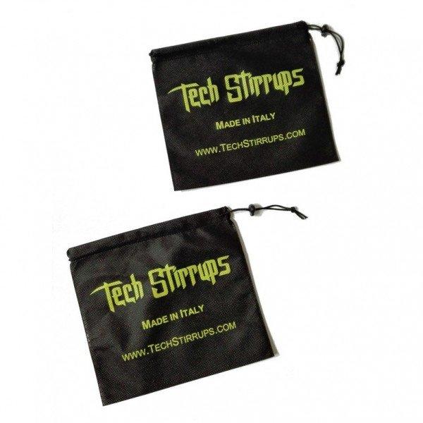 Tech Stirrups Cover, Schutzhülle