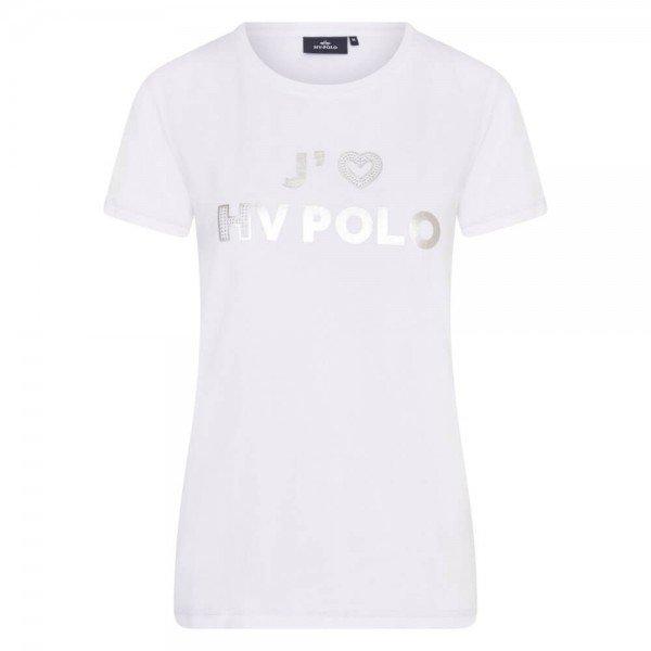 HV Polo T-Shirt Damen HVPOdette FS21
