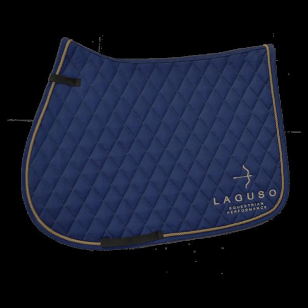 Laguso Schabracke Jump Luxury HW21, Springschabracke