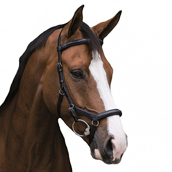 Horseware Trense Micklem Competition Deluxe