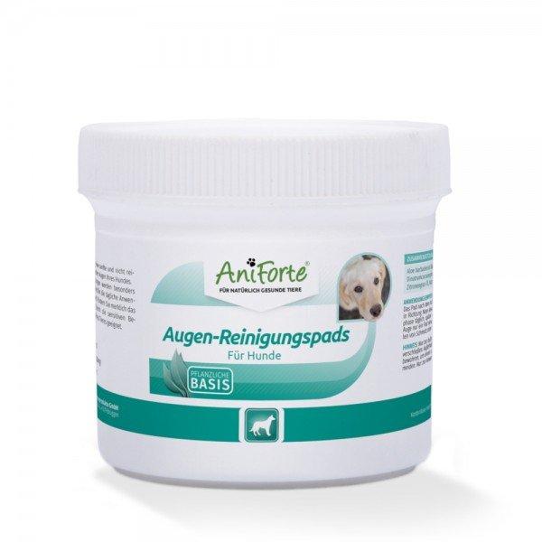 AniForte® Augen-Reinigungspads