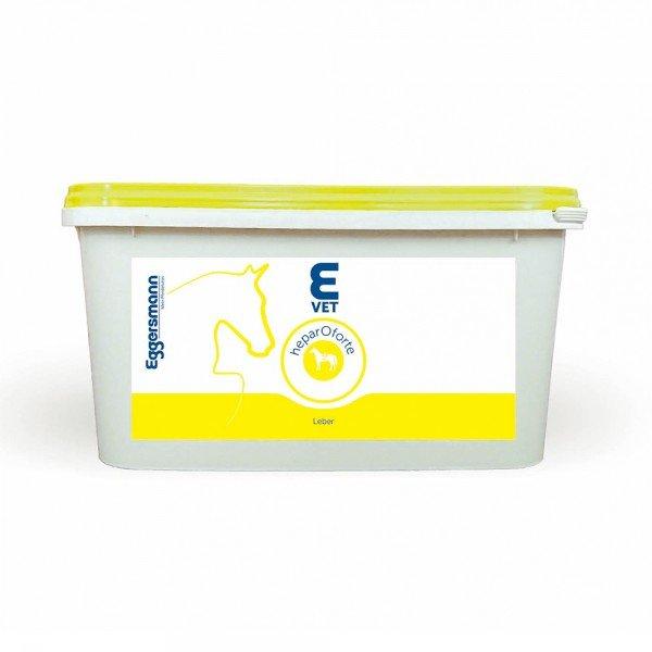 Eggersmann E VET heparOforte, bei Leberproblemen, Ergänzungsfutter