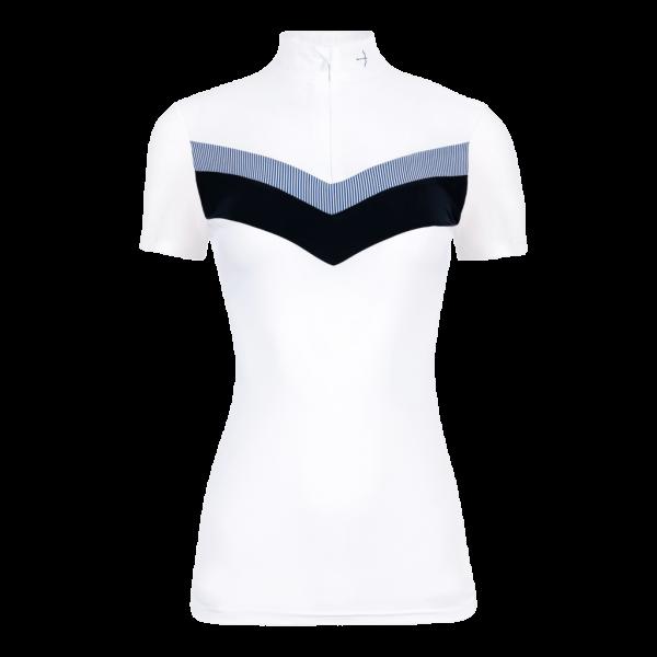 Laguso Turniershirt Damen Vina HW21, kurzarm