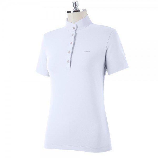 Animo Damen Turniershirt Belk, kurzarm