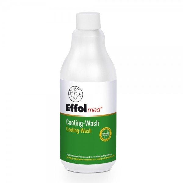 Effol med Pferdeshampoo Cooling-Wash