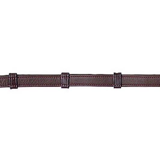 Dyon Lederzügel NEC B213