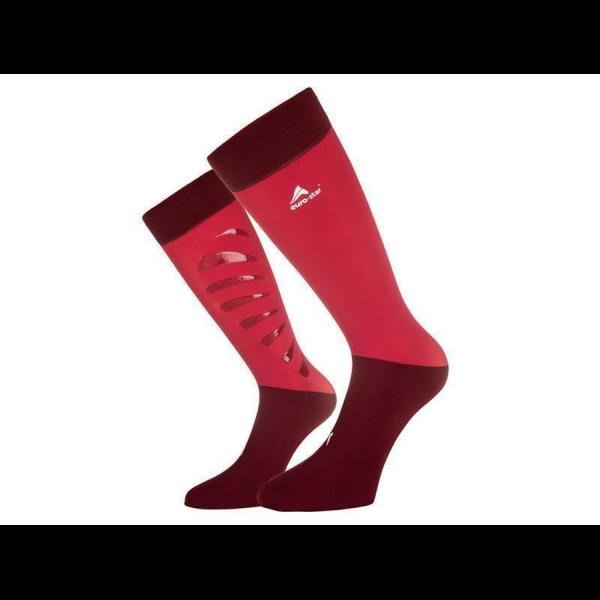 Euro Star Technical Winter Grip Socks