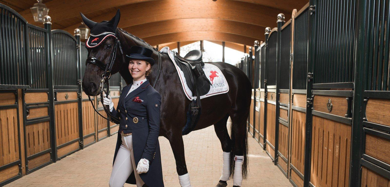 5 Tipps zur Turnierbekleidung für Reiter