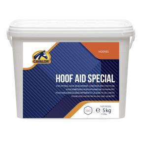 Cavalor Ergänzungsfutter Hoof Aid Special