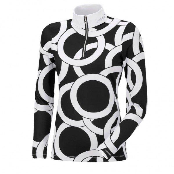 Pikeur Shirt Damen Belli HW21, Funktionsshirt, langarm