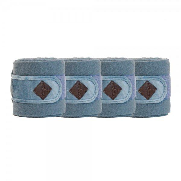 Kentucky Horsewear Bandagen Polar Fleece Velvet