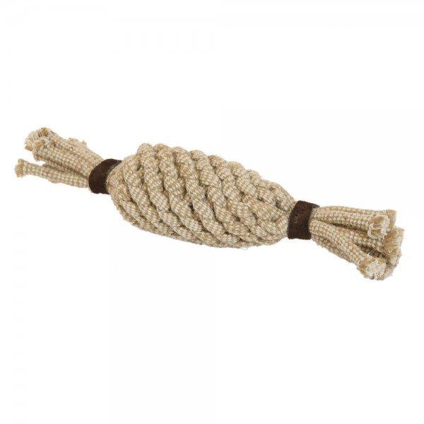 Kentucky Dogwear Hundespielzeug Dog Toy Cotton Rope Pineapple